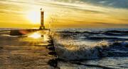 Sunset Splash  SS4