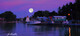 Full Moon over the Harbour