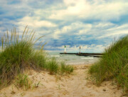 South Beach, Grand Bend  BS25