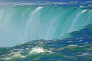 The Mighty Niagara Falls