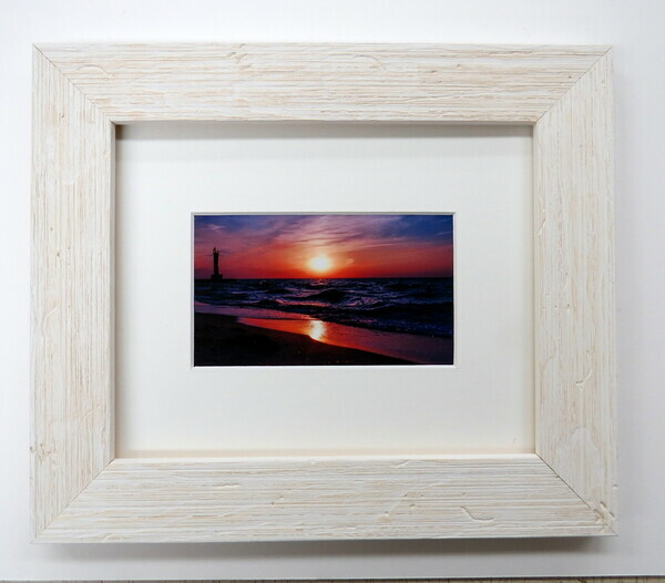 Janette Baillie Photography - Framing